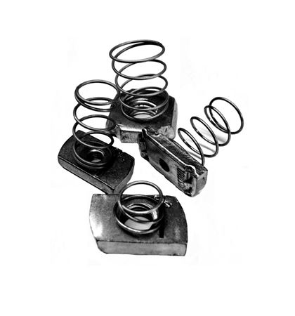 """Picture for category 1-5/8"""" Unistrut Channel Nuts"""