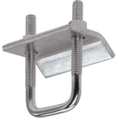 This Post Describes How Unistrut Beam Clamps Are Used To