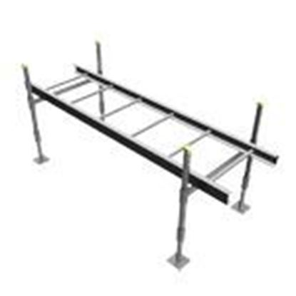 Picture of Bolt Down Cable Tray Support