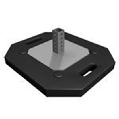 Picture of Heavy Duty 30# Rooftop Support Base