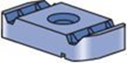 Picture of Unistrut P6013 Channel Nut- 13/16″ Channel