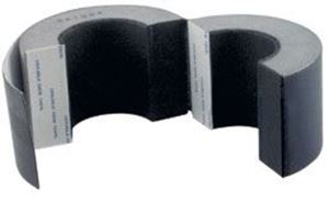 Combine Support and Insulation with Cush-A-Therm™ Clamps for Pipe Lines