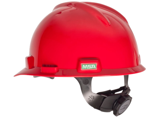 Picture of MSA V-Gard Protective Cap