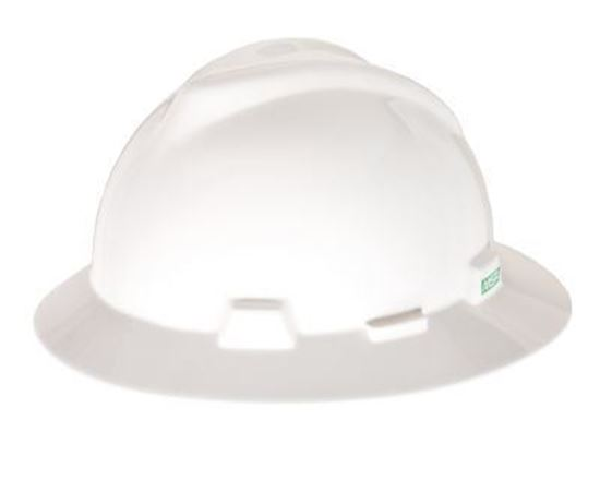 Picture of MSA V-Gard® Protective Hat