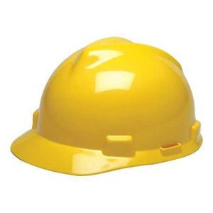 Hard Hats Now Available