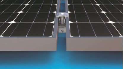 S-5! Solar Attachment Clamps For Metal Roofs | Unistrut