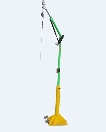 Picture of Portable Davit Base