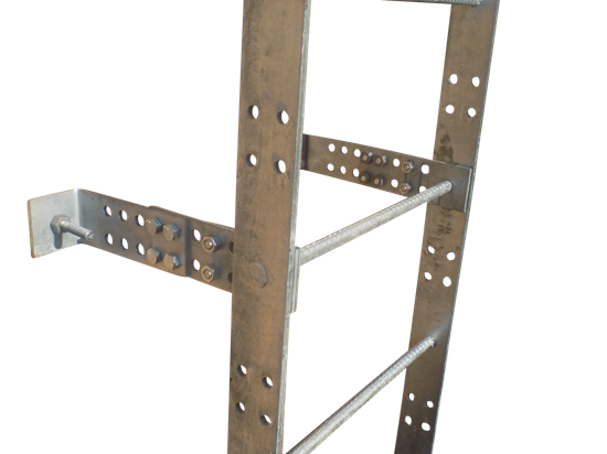 Picture of Roof Access Ladders