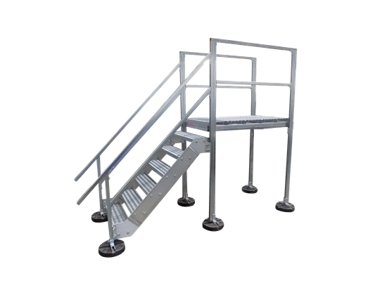 Picture of Roof Stair Access Platform