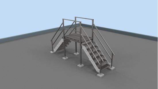 Picture of Roof Crossover Systems