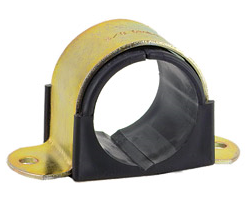Omega Series Pipe Clamps