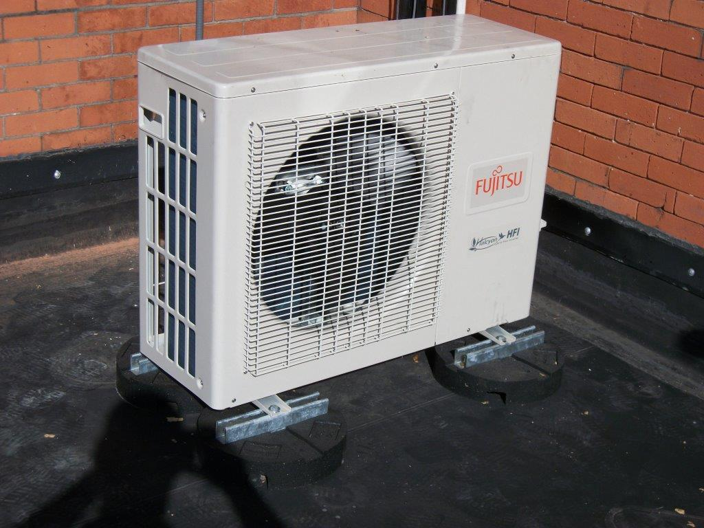 Roof Hvac Units : Whether you are an hvac contractor requiring dunnage