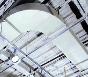 Unistrut Ceiling Grid Support Systems
