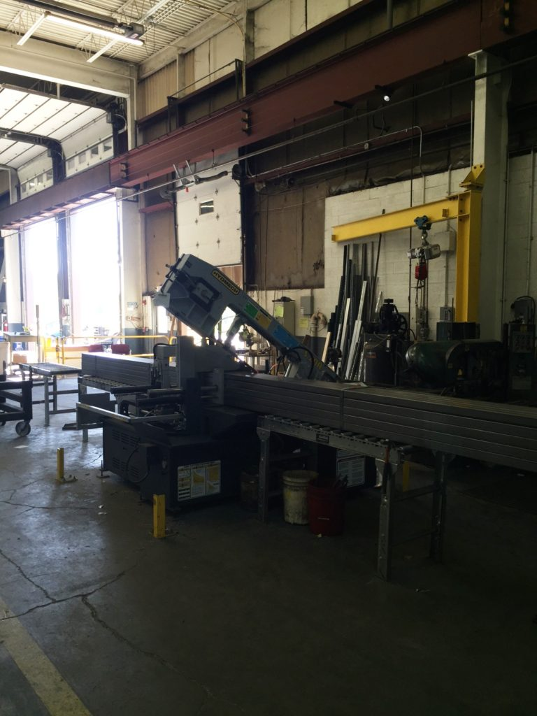 production-saw-cutting-telespar
